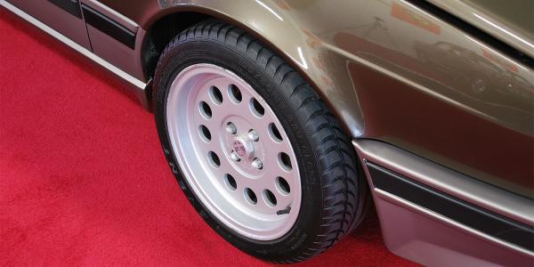 Alfa Romeo Giulietta – Arpeggio
